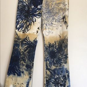 JEANS!!!!!!   Super Cool Roberto Cavalli Jeans!